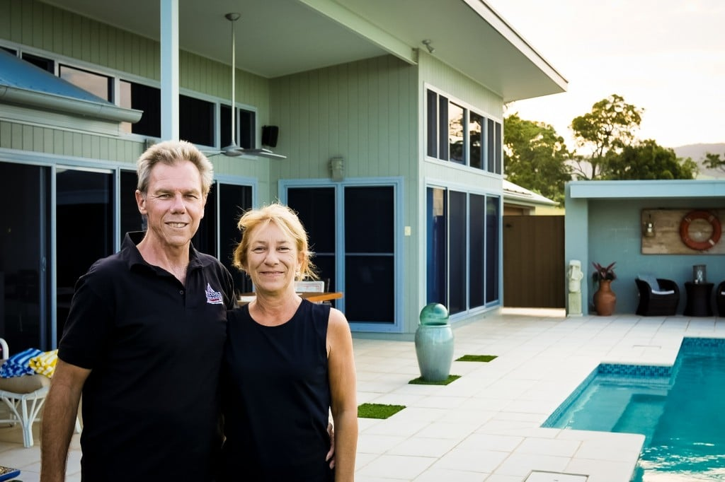 Rob & Sue Bevear, Accord Building & Design
