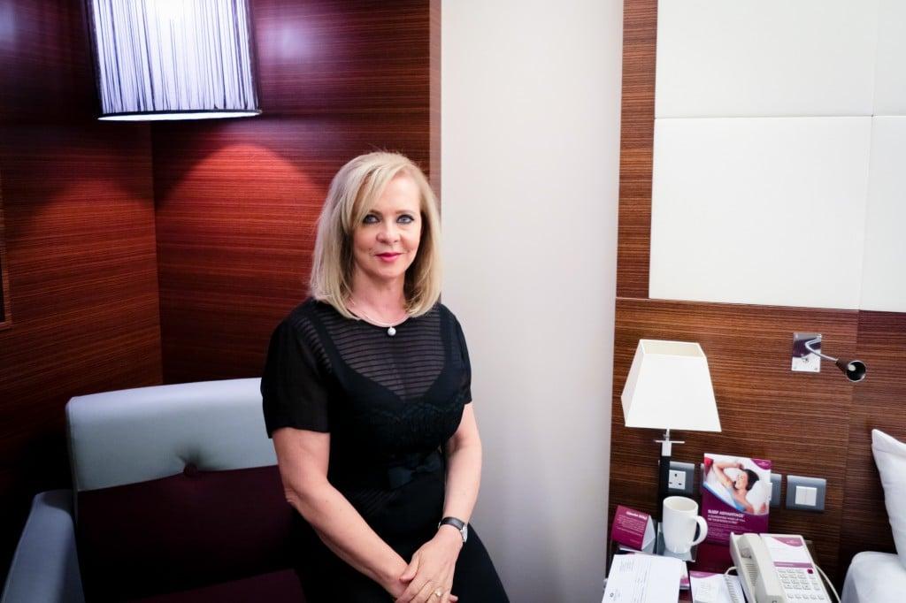 Barbara Thomson, Milton Medical Practice