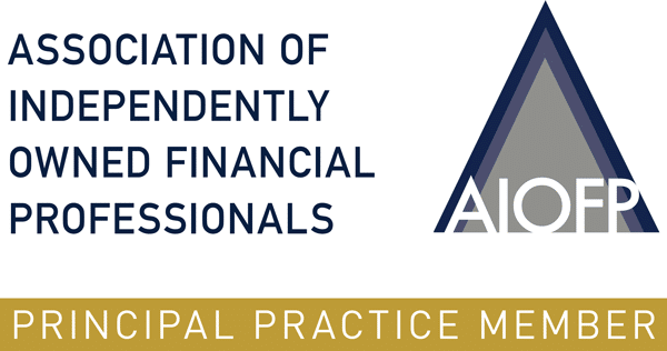 ASSOCIATION OF INDEPENDENTLY OWNED FINANCIAL PROFESSIONALS - Principal Practice Member