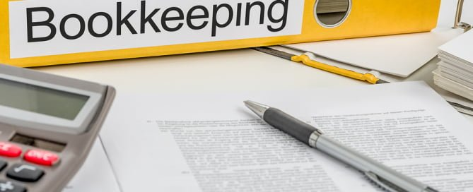 Bookkeeper tips