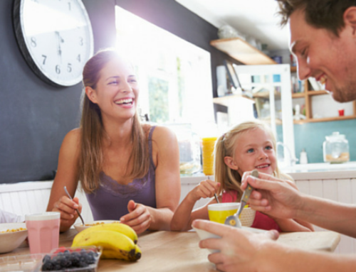 2017 Family Energy Rebate