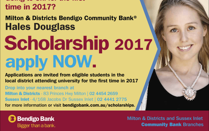 bendigo-hales-scholarship