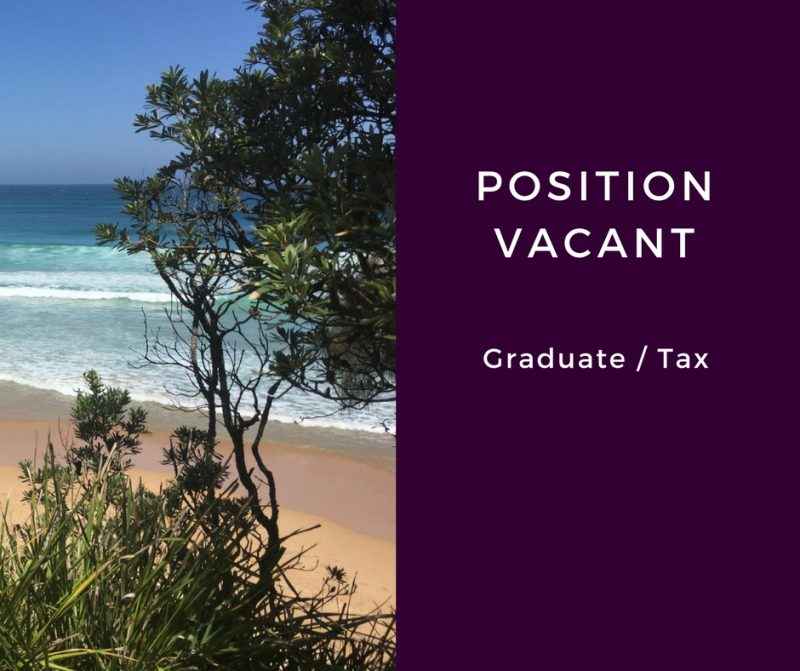 graduate taxation
