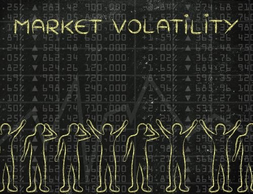 Volatility – 7 simple lessons