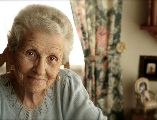 Aged Care Case Study – Jane