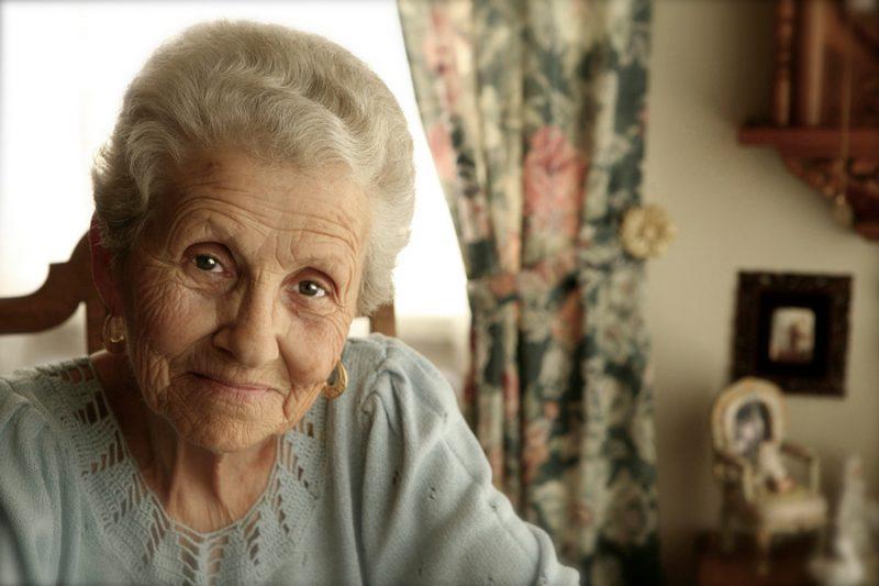 aged care advice
