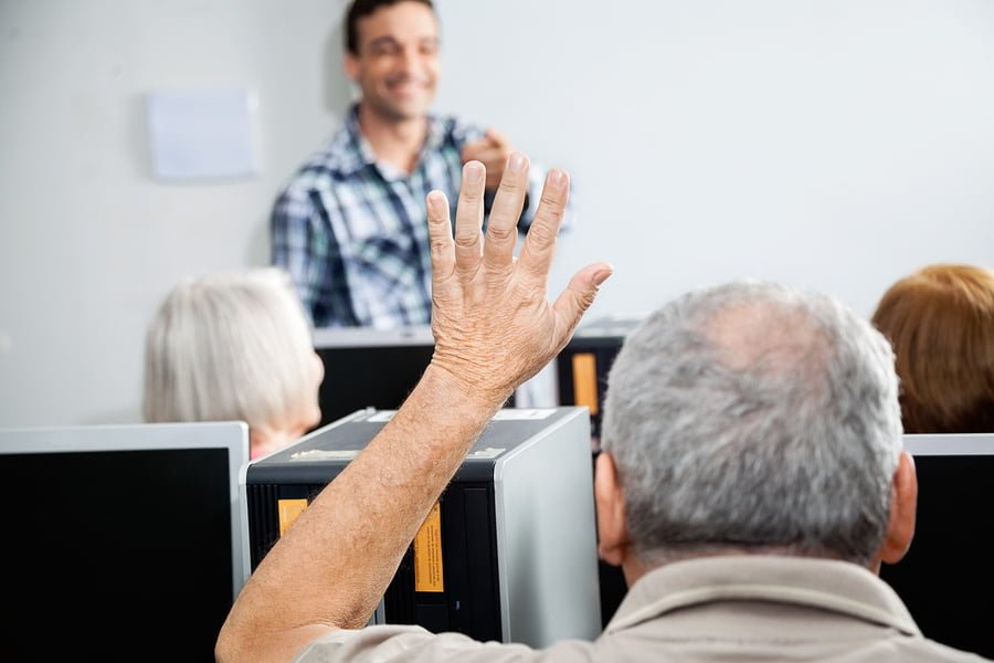 aged care faqs