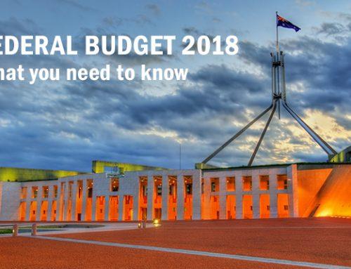 2018 Budget Snapshot