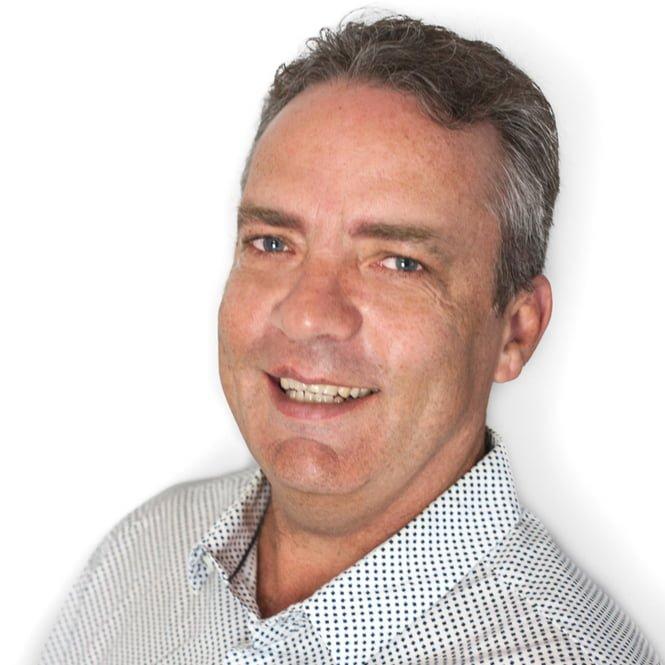 Andrew Clegg, B.Com, G.Dip Fin Planning