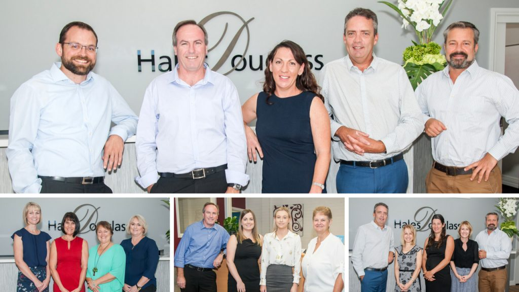 Hales Douglass partners