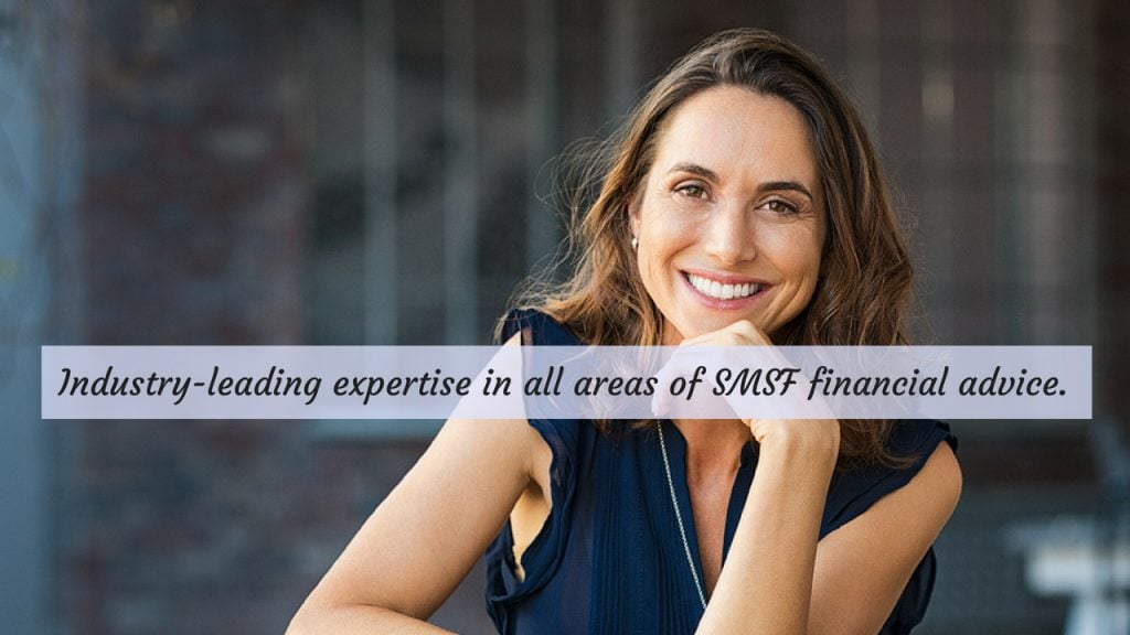 smsf investment strategies