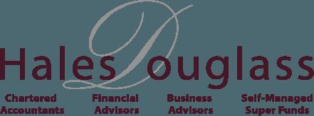 Hales Douglass Logo