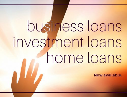 Introducing our new Finance & Loans service