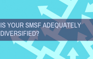 is your smsf adequately diversified header