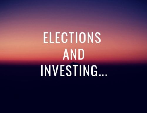 Implications for investors during elections