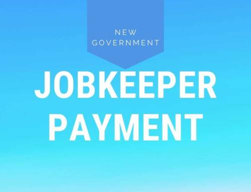 New JobKeeper Payment Key Points