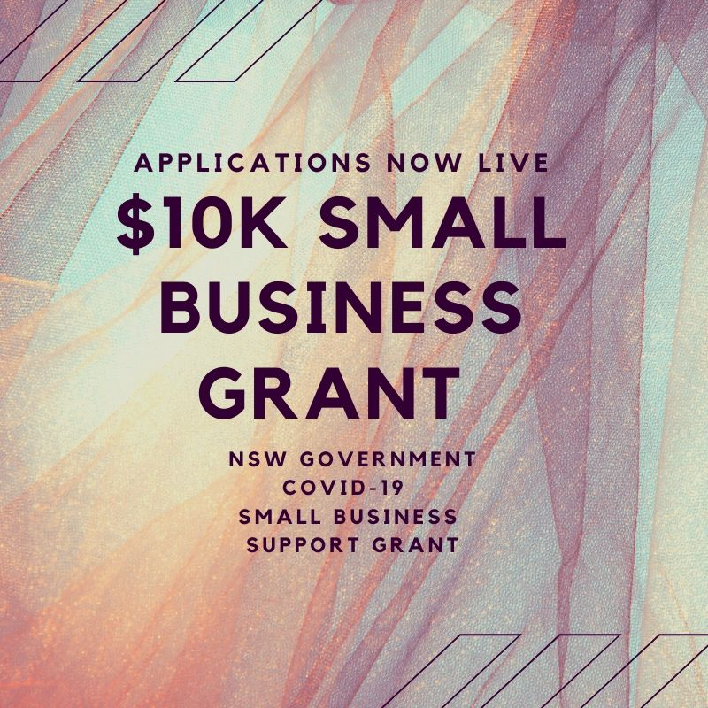 nsw government business support grant image