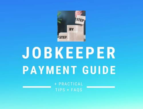 Enrol for JobKeeper. Step-by-step guide + tips
