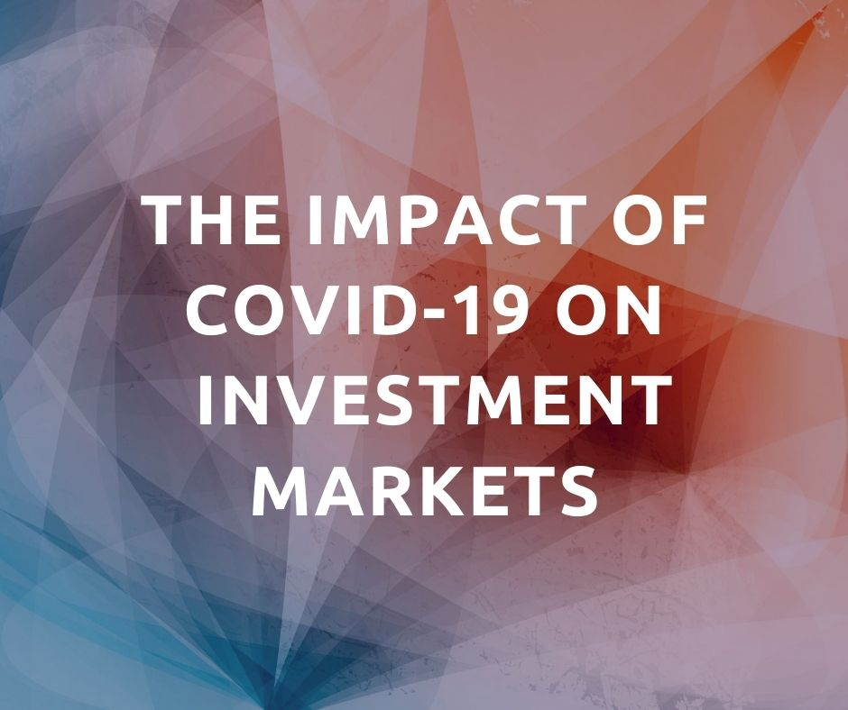 covid-19 impact on investment markets image