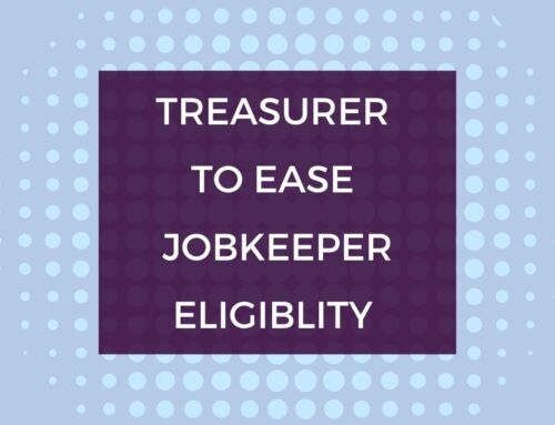 JobKeeper update 7 August 2020