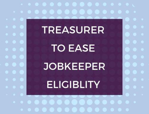 JobKeeper update 7 August 2020