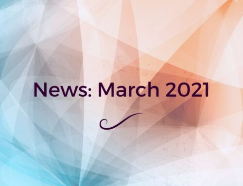 News – March 2021