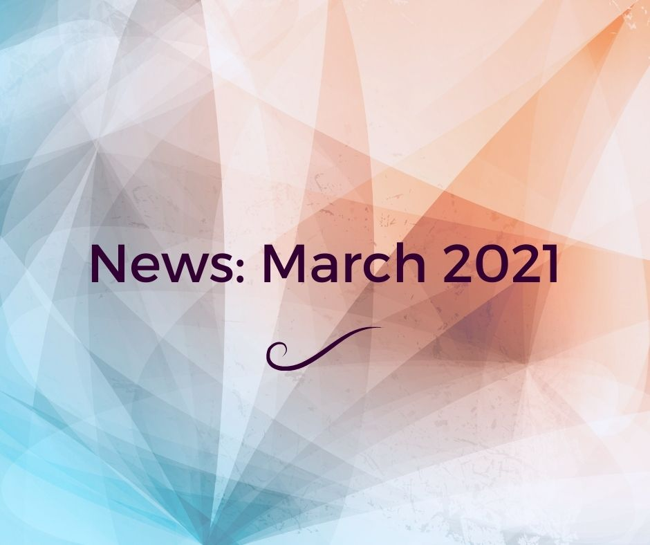 March news image