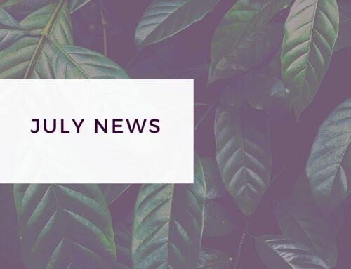 July news 2021