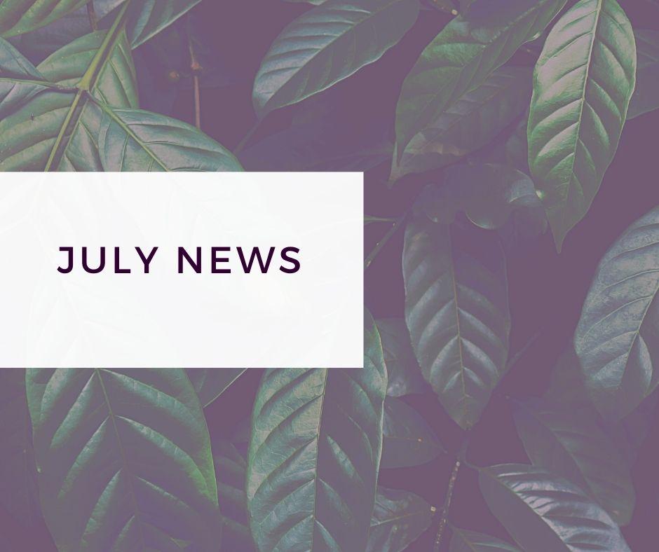 July news image